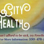FreeHealth Website Header