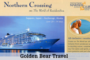 Golden Bear Travel