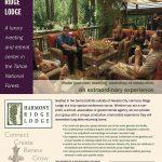 HRL Meeting Brochure
