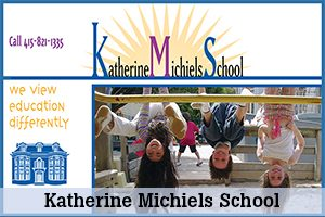 Katherine Michiels School