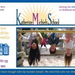 KMS Postcard 3