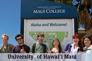 University of Hawai'i: Maui College