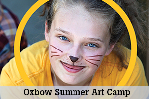 Oxbow Fine Art Camp